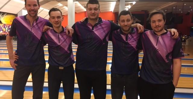 Feniks fantje postali državni prvaki v petorkah