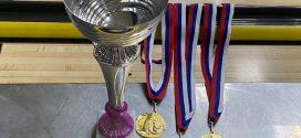 Na državnem prvenstvu v trojkah Feniks pometel s konkurenco