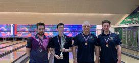 Z Masters turnirjem končana sezona 2020/2021